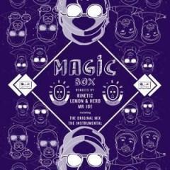 Da Kruk - Magic (Lemon & Herb Remix)
